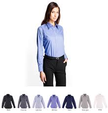 oxford blouse oxford blouses ark trading corporate clothing regalia from