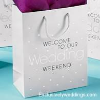 welcome to our wedding bags 1000 images about wedding hotel bag ideas on hotel