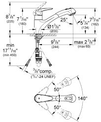grohe kitchen faucet parts kitchen grohe faucets bathroom grohe faucet parts diagram grohe