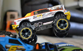 toy monster jam trucks have a monster truck rally in your living room with the road