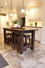 island kitchen table combo kitchen table island ideas biceptendontear