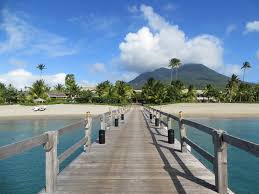image gallery nevis island