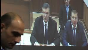 bureau du procureur le bureau du procureur général de l assigne ianoukovitch à