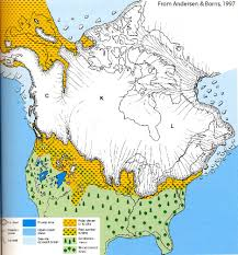 Google Maps Of The United States by Younger Dryas Google Search Geology Pinterest Younger Dryas