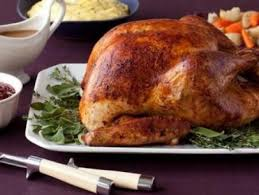 world s simplest thanksgiving turkey recipe food network kitchen
