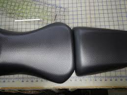 Bike Seat Upholstery Marine Upholstery Sc Anchor Stitch Motorcycle