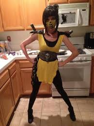 Mortal Kombat Halloween Costumes 31 Profession Costumes Images Costumes