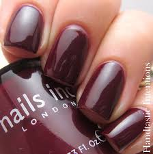 handtastic intentions swatch and review of nails inc kensington