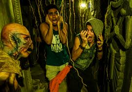 halloween horror nights will make you face your fears