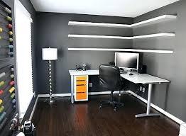 Corner Desk Shelves Corner Desk And Shelves Patternd Me