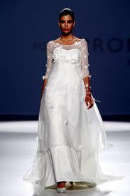 elizabeth barboza by pronuptia paris spring summer 2011 wedding