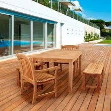 Refinishing Teak Patio Furniture Awesome Teak Wood Outdoor Furniture Teak Patio Dining Furniture