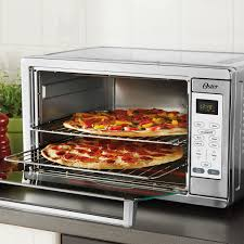 Bake Salmon In Toaster Oven Oster Designed For Life Extra Large Convection Toaster Oven On