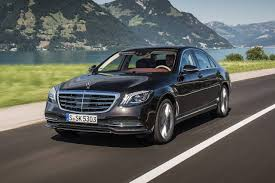 2018 mercedes benz s class sedan pricing for sale edmunds
