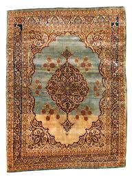 Mini Oriental Rug Persian Isfahan Rug Iran Traveling Center Irantravelingcent