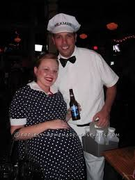 Halloween Costumes Pregnant Couples 38 Dynamic Duo Images Costumes Halloween