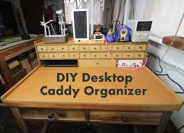 Ultimate Desk Organizer Ultimate Diy Small Parts Organizer Caddy 6 Steps With Pictures
