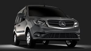 luxury minivan mercedes van and minivan 3d models download van and minivan 3d models