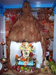 decoration themes for ganesh festival at home 25 incredible ganesh chaturthi decoration idea pictures and images