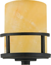 Stone Wall Sconce Natural Stone U0026 Alabaster Sconces Brand Lighting Discount