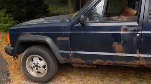 1988 lifted jeep comanche 1986 jeep comanche 2 1 turbo diesel 4x4 youtube