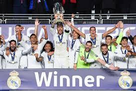 Bola Net Foto Musim Baru Dimulai Real Madrid Sudah Raih Gelar Bola Net