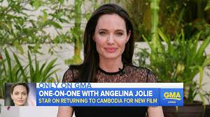 Jolie Chance Do 2017 Jpg Angelina Jolie U0027of Course U0027 Brad Pitt Is Still Part Of The Family