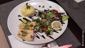 cuisine au grill le grill au thym in bordeaux restaurant reviews menu and prices