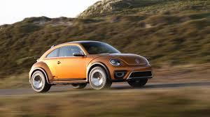 volkswagen beetle classic modified volkswagen beetle dune first drive autoweek