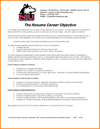 Good Objective Statements For Resumes Berathen Com - sle nursing goals and objectives therpgmovie