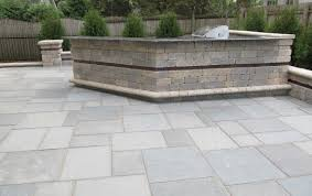 Unilock Patio Designs by Gallery Of Patios And Retaining Walls
