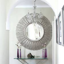 Wall Mirrors For Living Room by Modern Wall Mirror For Living Room Home Decorateextra Large