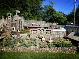 Wpa Rock Garden by Detour Art