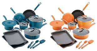 target rachel ray cookware black friday shocking price on rachael ray cookware u2013 complete set for pennies