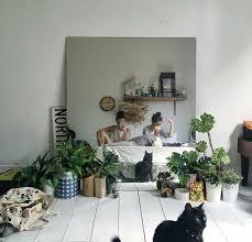 White Bedroom Plants Aesthetic Rooms U2014 I U0027m Loving This Wild Weather We U0027ve Been Getting