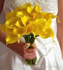 Lily Bulbs Best Bridal Bouquet Calla Lily Bulbs For Bridal Wedding Bouquet