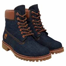 timberland heritage 6 inch fabric width boots and booties raw