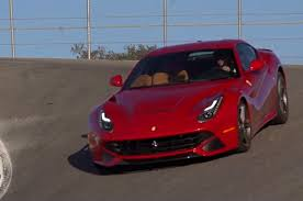 f12 berlinetta price in india 2014 f12 berlinetta flogged at laguna seca on ignition