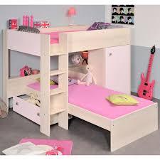 Childrens Parisot Beds UK Kids Cabin Midsleeper  High Sleeper - Parisot bunk bed