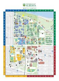 University Of Arizona Map U Of A Campus Map University Of Oregon Campus Map University Of