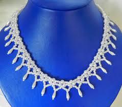wedding bead necklace images Bridal beads magic jpg