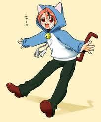mahou sensei negima hq manga ten shounen cliches negima didn u0027t fall for anime manga and