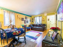 new york roommate room for rent in queens 3 bedroom apartment