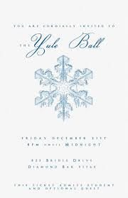 designs snowflake wedding invitations in conjunction with winter