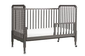 Crib That Converts To Toddler Bed by Davinci Jenny Lind 3 In 1 Convertible Crib U0026 Reviews Wayfair