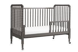 Iron Convertible Crib by Davinci Jenny Lind 3 In 1 Convertible Crib U0026 Reviews Wayfair