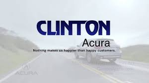 clinton acura clinton nj read consumer reviews browse used