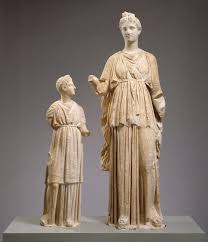 contexts for the display of statues in classical antiquity essay