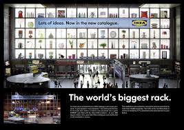 ikea austria ikea furniture world u0027s biggest rack adeevee