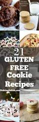 best 25 gluten free cookie recipes ideas on pinterest gluten